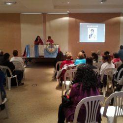 """""""Corajeando la Independencia"""" en la Feria del Libro"""