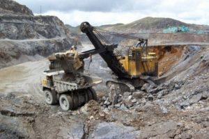 Mendoza: la minería extrae más de un millón de toneladas mensuales de minerales
