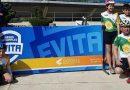 Más de 50 atletas en las finales de los Evita