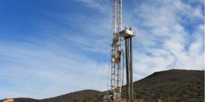 Derrame petrolero en Malargüe