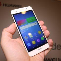 Huawei venderá celulares Y6 a $1 en Buenos Aires