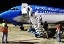 Jubilados tienen descuentos en pasajes de Aerolíneas Argentinas