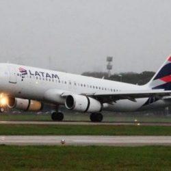 El Ministerio de Turismo contrató a LATAM para viajes de jubilados
