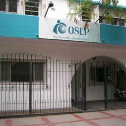 OSEP con recetas electrónicas