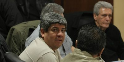 """Moyano molesto con la tregua con el Gobierno: """"Nos van a dar migajas"""""""