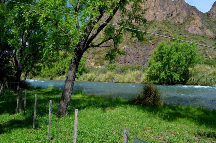 Se ahogó un niño de 4 años en Valle Grande
