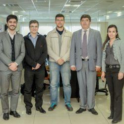 Proyecto de robótica de la ULP impulsa a San Luis