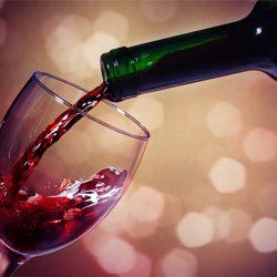 La importación de vino chileno alcanzó al 0,2% del consumo total