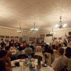 """Entregaron distinción """"Juan Sebastián 2016"""" a  hacedores culturales"""
