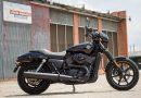 Harley Davidson relanza sus modelos en la Argentina