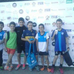"""1° Torneo Internacional de Fútbol Infantil """"COPA PASO LAS LEÑAS 2016"""""""