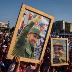 Los restos de Fidel Castro serán inhumados el 4 de diciembre