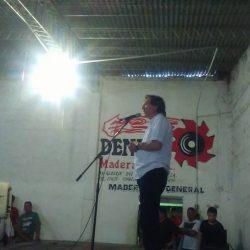 El Peronismo celebró el Día de la Militancia