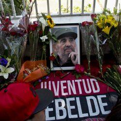 """Eduardo Galeano: la Revolución cubana """"es lo que pudo ser y no lo que quiso ser"""""""