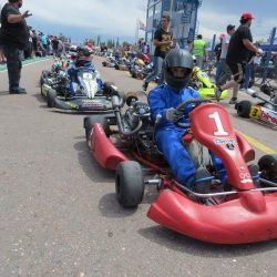 Gran Premio Coronación Gobierno de Mendoza del karting mendocino