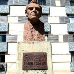 Campaña Nacional de Prevención contra el Cáncer de Piel en el Schestakow