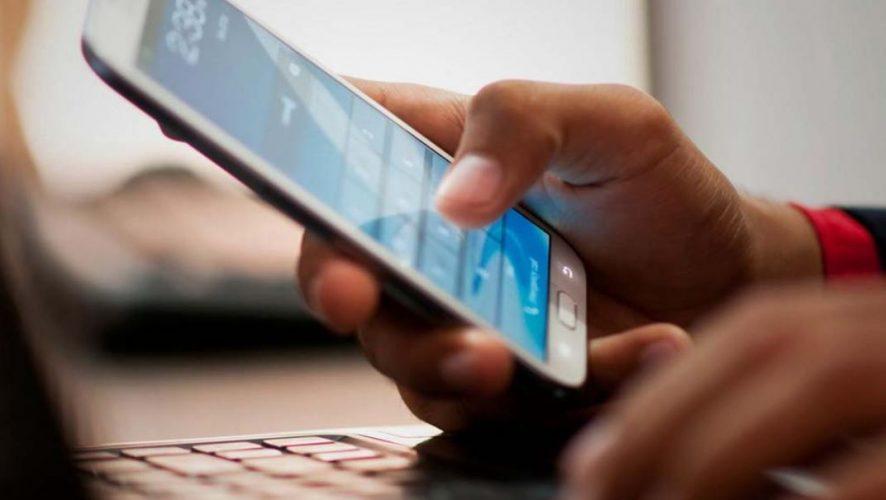 Empleadores podrán pagar sueldos a través del celular