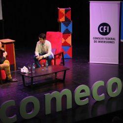 1º Encuentro COMECOCO
