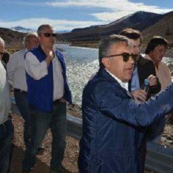 Portezuelo del Viento: Senadores aprobó acuerdo entre Mendoza y Nación