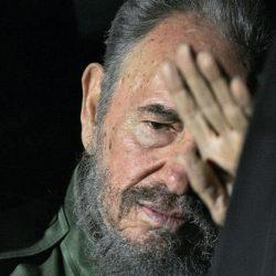 Murió Fidel Castro: líder de la Revolución Cubana
