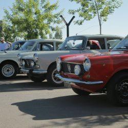 Grand Prix Binacional de autos clásicos y sport