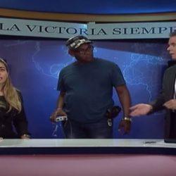 Prohíben decir 'buenos días' en la TV cubana y los presentadores se quejan