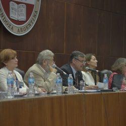 Asamblea analizó el Plan Estratégico de la UNCUYO y cambió el nombre de una facultad