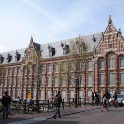 Becas completas para Maestría en la Universidad de Ámsterdam y otras Becas en Holanda