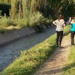 Seguridad vial: Piden vallas metálicas en Canal Cerrito