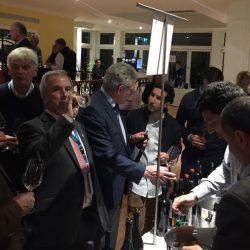 Porto: vinos mendocinos sobresalen en una degustación internacional