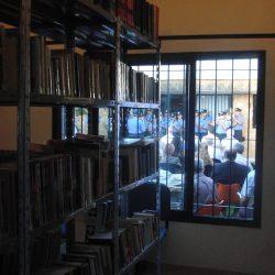 Biblioteca Popular Francisco Peñasco: Celebró sus 90 años con la cultura