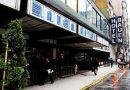 El Senado aprobó la expropiación del Hotel de la Cooperativa Bauen