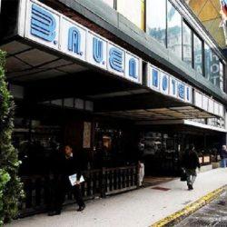 Macri vetó la expropiación de un tradicional hotel