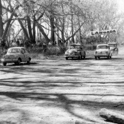 Parte del automovilismo de San Rafael