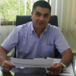 Daniel Herrera brindó su resumen legislativo