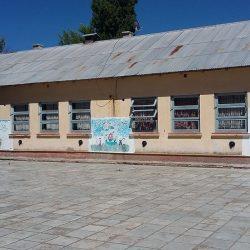 Mantenimiento de edificios escolares