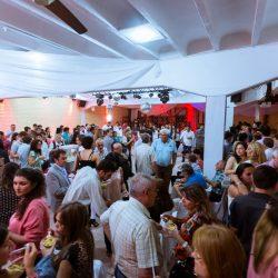 El FCM San Rafael despidió 2016 con un encuentro masivo de militantes