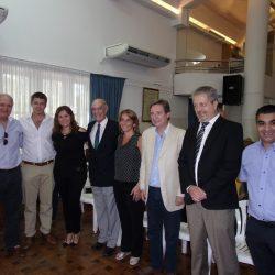 Merecido homenaje y renocimiento al Maestro Jorge Quintana