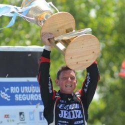 Ortelli es el campeón del TC