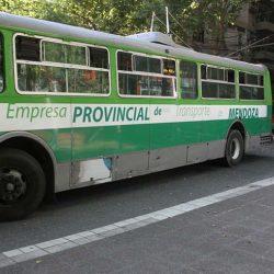 Diputados dio media sanción a la creación de la Sociedad de Transporte de Mendoza