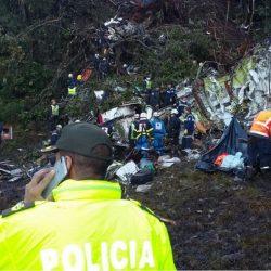 Chapecoense: la tragedia pudo evitarse antes del despegue