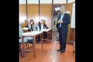 Minería: una salida para Mendoza (video)