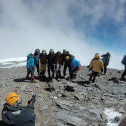"""Mendoza sede de la carrera internacional """"Kumen Aconcagua Ultra Trail"""""""