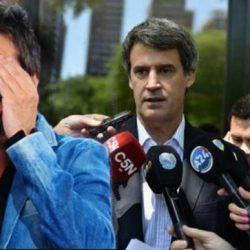 "Marcelo Tinelli: ""Qué 2017 se nos viene"""