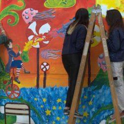 Escuelas Artísticas mendocinas en riesgo