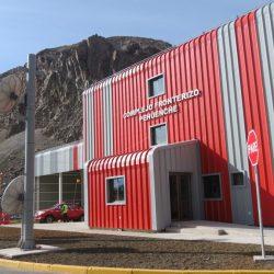 Aduaneros chilenos harán paro  48 horas