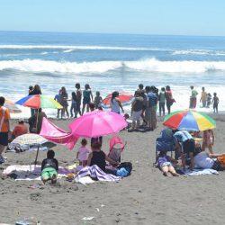 Chile apuesta por un turismo de calidad