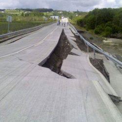 Chile canceló la alerta de tsunami tras un terremoto de 7,6 en la isla de Chiloé