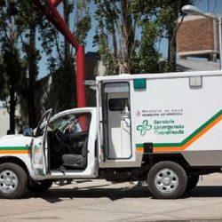 Solicitan ambulancia y personal para el Centro de Salud de Monte Comán