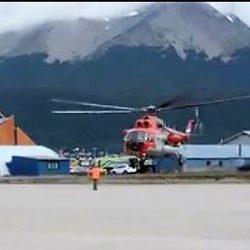 Cruce a la Antártida Video